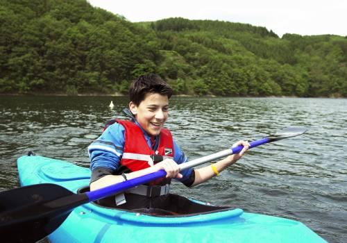 canoe and kayak lultzhausen