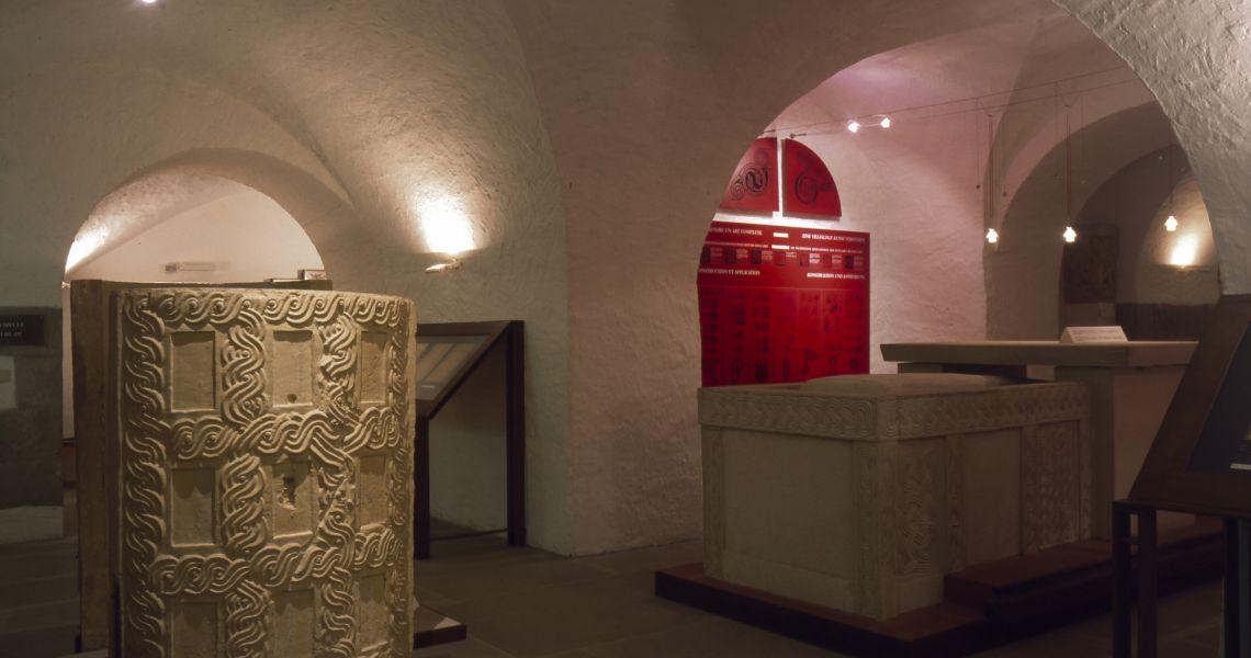 musee de l abbaye echternach