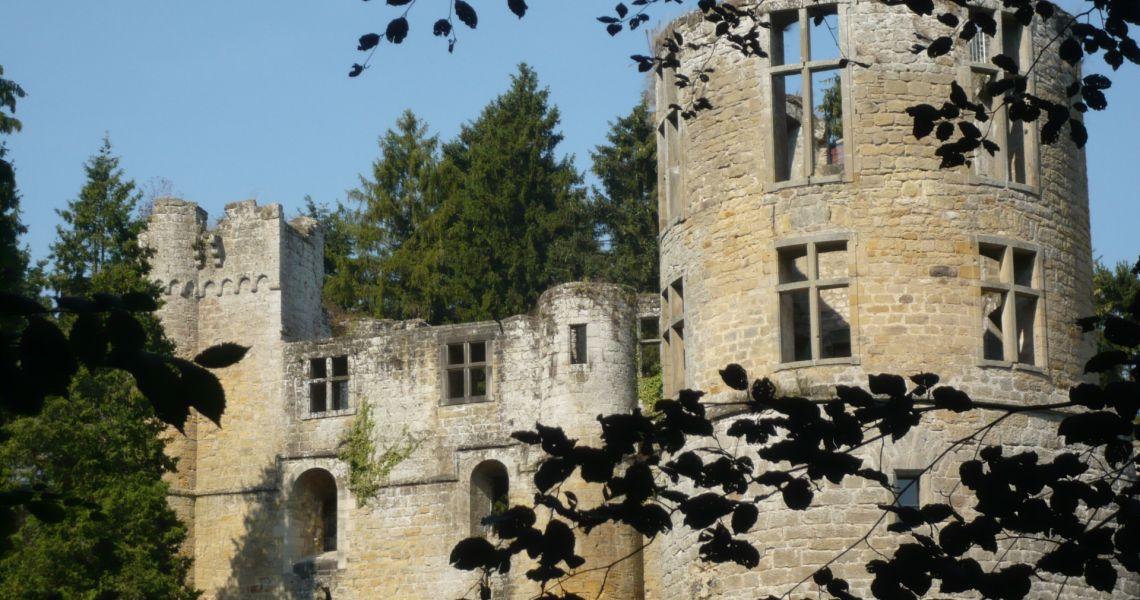 beaufort chateau 2