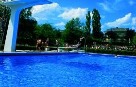 Sport loisir redrock region for Oberkorn piscine