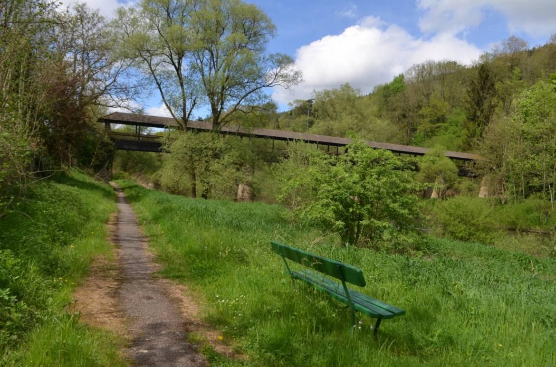 alfred topfer bridge weilerbach