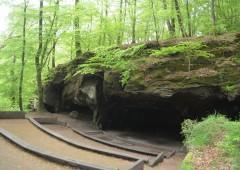 amphitheater breechkaul berdorf