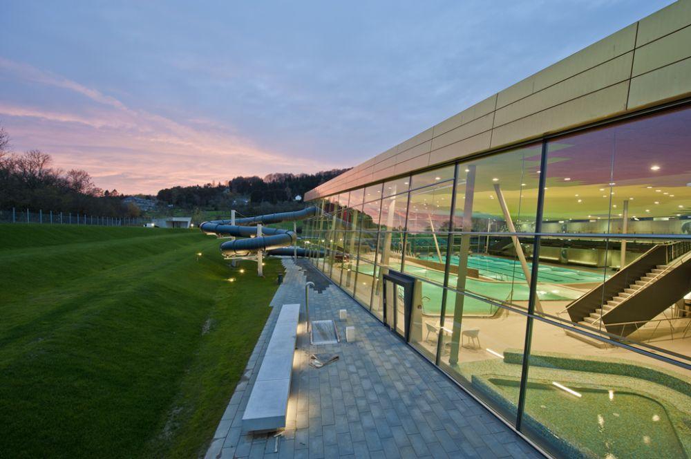Syrdall schwemm visit luxembourg - Architekten luxemburg ...