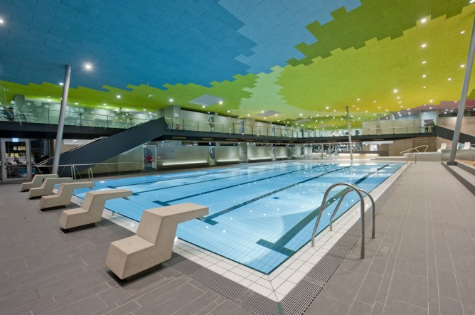 Syrdall schwemm visit luxembourg for Swimming pool luxembourg kirchberg