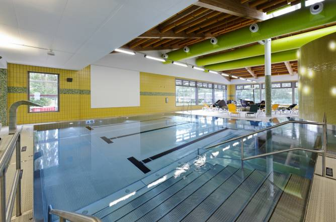 Den nordpool visit luxembourg for Piscine unterlinden colmar