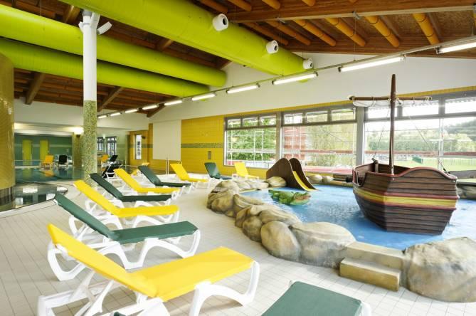 Colmar berg piscine