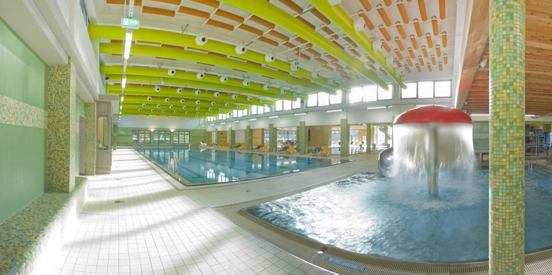 Den nordpool visit luxembourg for Accessoire piscine colmar