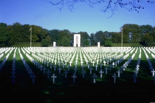 american military cemetery luxembourg hamm
