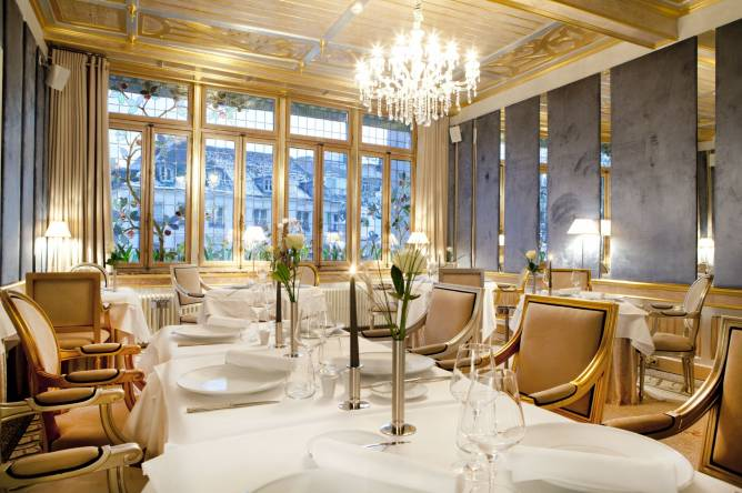Hotel restaurants le place d 39 armes visit luxembourg for Designhotel luxemburg