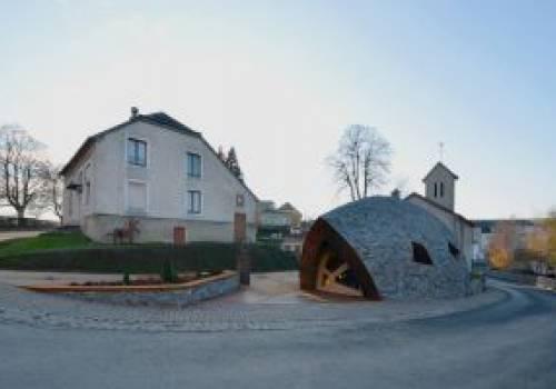 02 - Neunhausen Maison communale - Eisléck