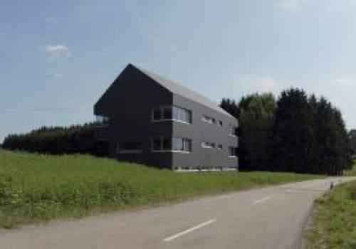 16 asselborn maison d habitation avec cabinet veterinaire eisleck