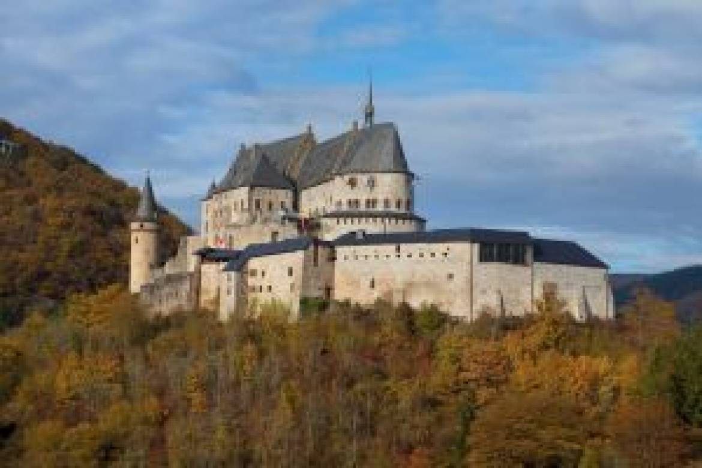 23 vianden annexe chateau de vianden eisleck