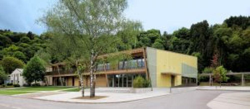 19 born centre polyvalent & maison relais sauer