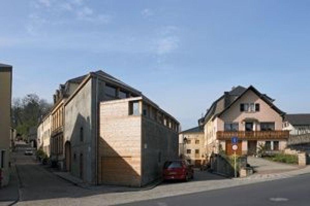 05 bech kleinmacher nouvel atelier d artiste blaeser cloos musel II