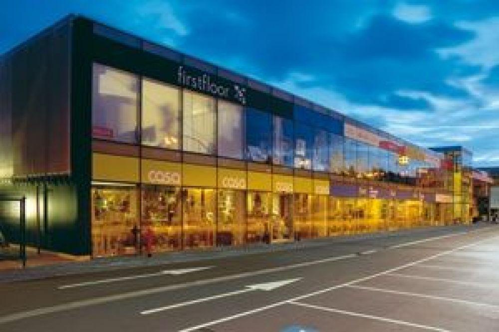 12  junglinster centre commercial laangwiss II zentrum II