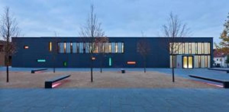 20 munsbach centre scolaire zentrum II