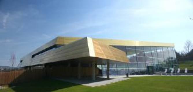 21 niederanven piscine zentrum ii visit luxembourg