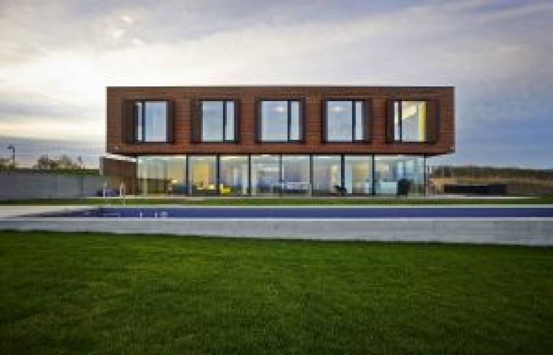 24 niederanven maison unifamiliale zentrum II