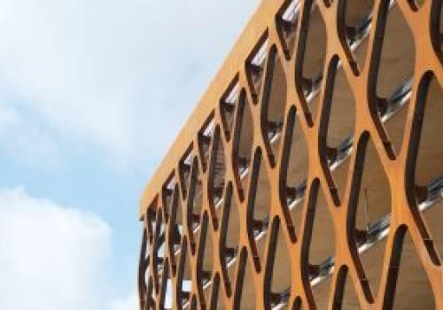 12 luxembourg immeuble de bureau kpmg luxembourg IV