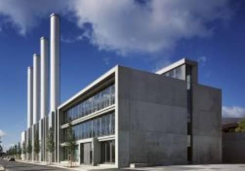 14 luxembourg blockheizkraftwerk und burogebaude luxembourg IV