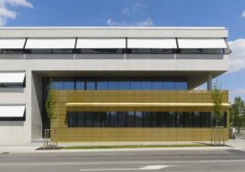 16 luxembourg siege du fonds de kirchberg luxembourg IV