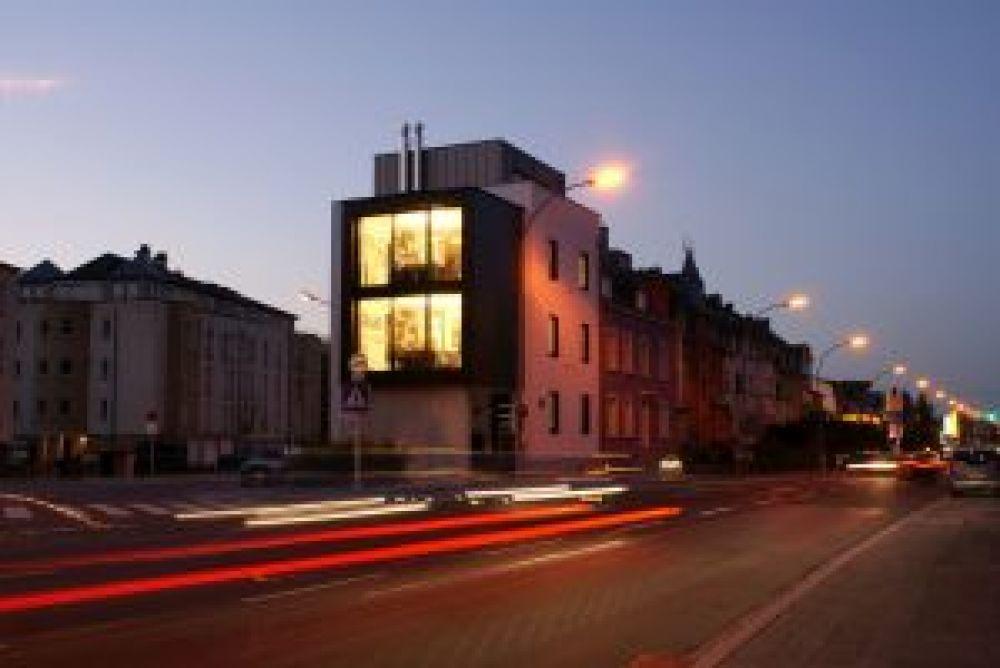 12 luxembourg maison d architecte avec bureau luxembourg II