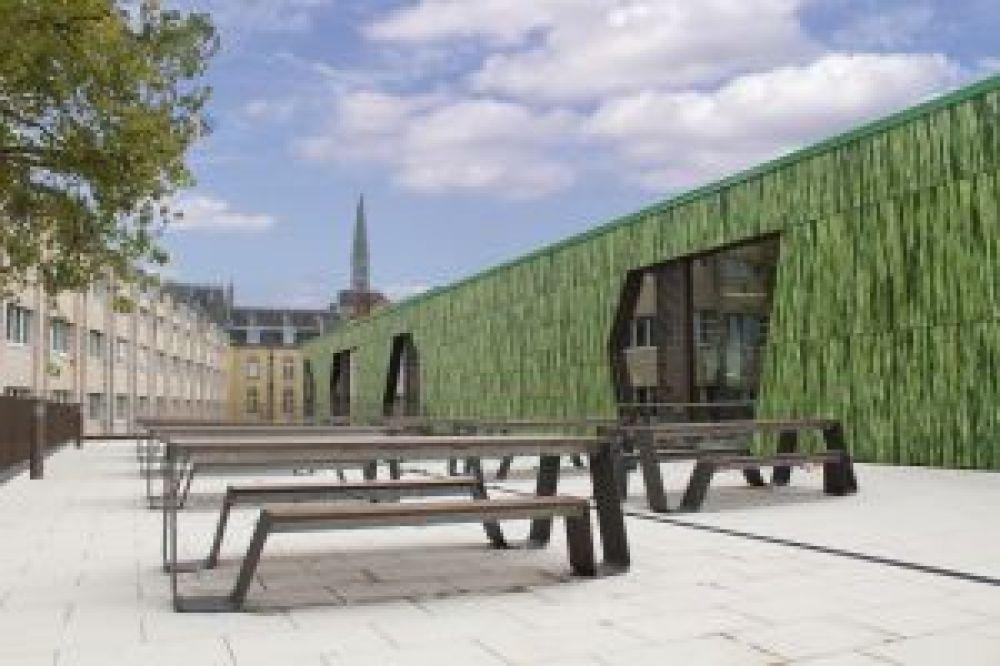 Foyer Des Art Luxembourg : Luxembourg lycée technique des arts et métiers