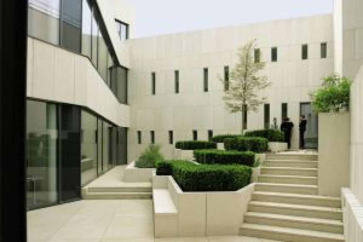 03 - luxembourg immeuble mixte - luxembourg I