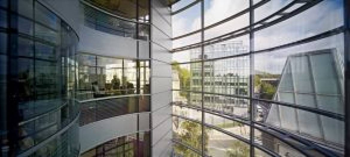 04 luxembourg  batiment administratif  luxembourg I