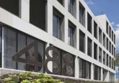14 luxembourg immeuble de bureaux luxembourg I