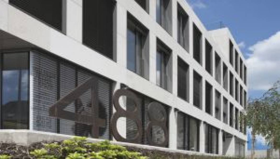 14 luxembourg immeuble de bureaux luxembourg I