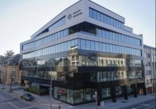 18 luxembourg bourse luxembourg I