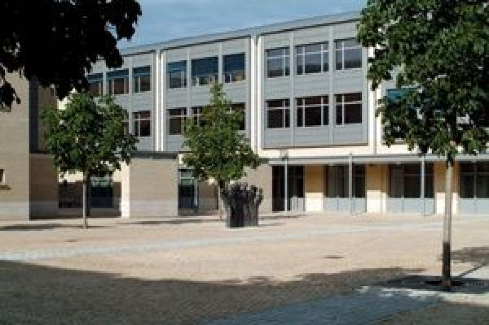 15 mamer campus scolaire lycee josy barthel westen