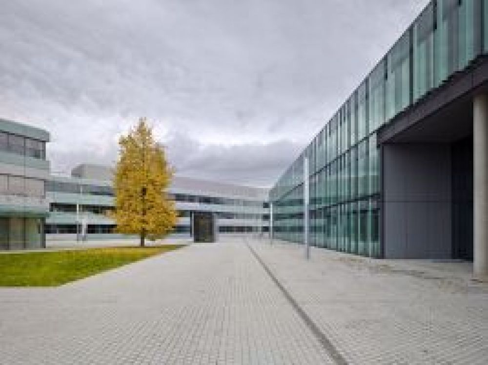 25 bertrange atrium business park westen