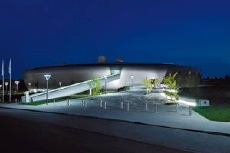 27 strassen bertrange centre de loisirs aquatiques les thermes westen