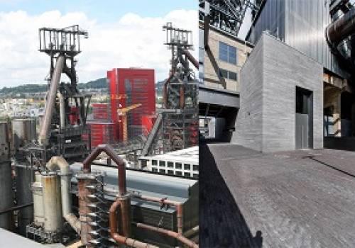 02 - belval exposition sur la cite des sciences minett I