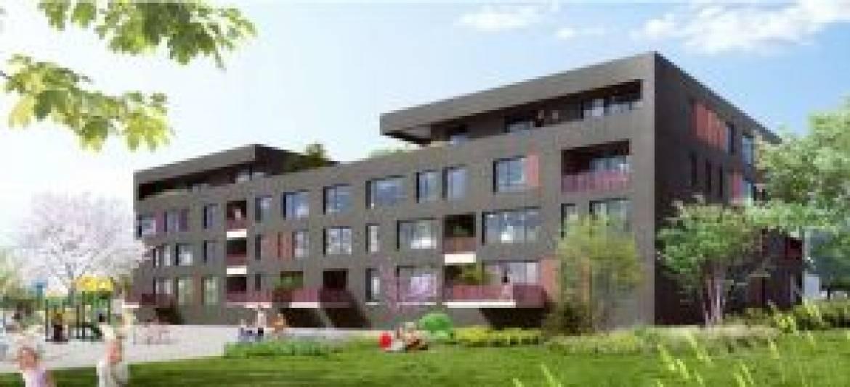 16 esch sur alzette residence audrey hepburn minett I