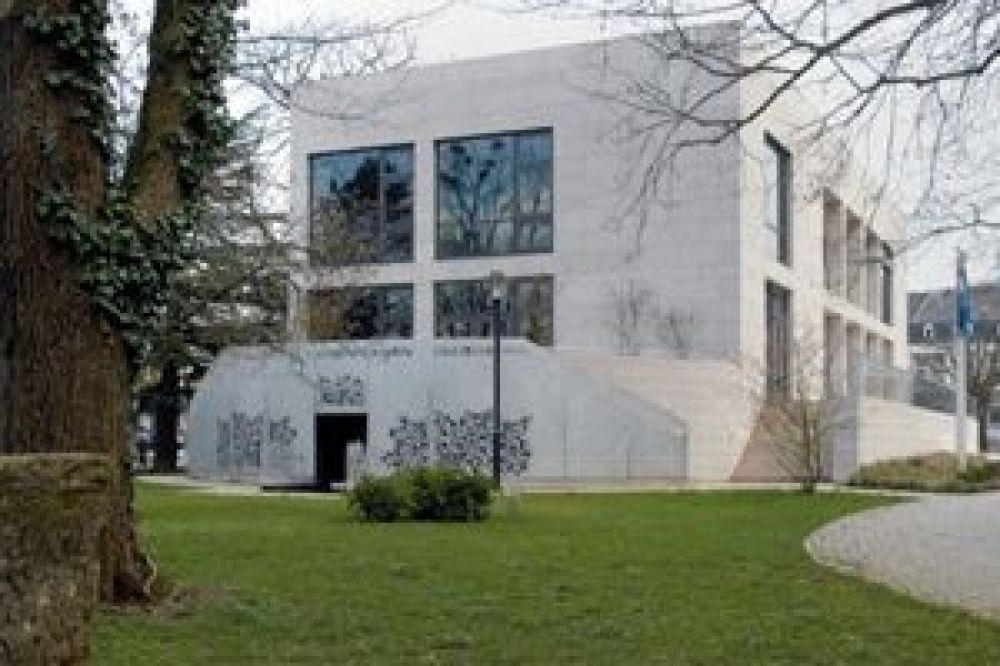 01 petange extension et transformation de la mairie minett II