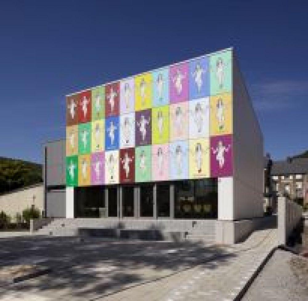 16 Tetange Nouvelle salle de repetition schungfabrik minett III