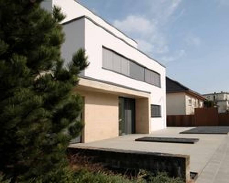 12 bettembourg neubau eines einfamilienhauses  hors tour