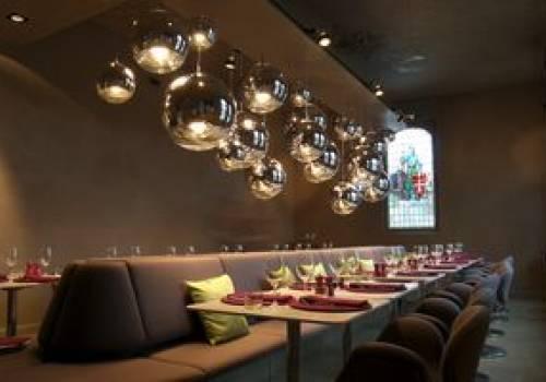45 luxembourg transformation et amenagement interieur du restaurant um plateau