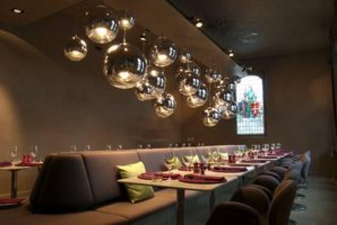 45 - luxembourg - transformation et aménagement intérieur du ...