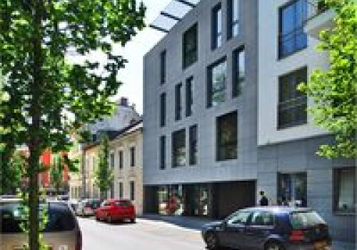 46 luxembourg residence avenue pasteur hors tour
