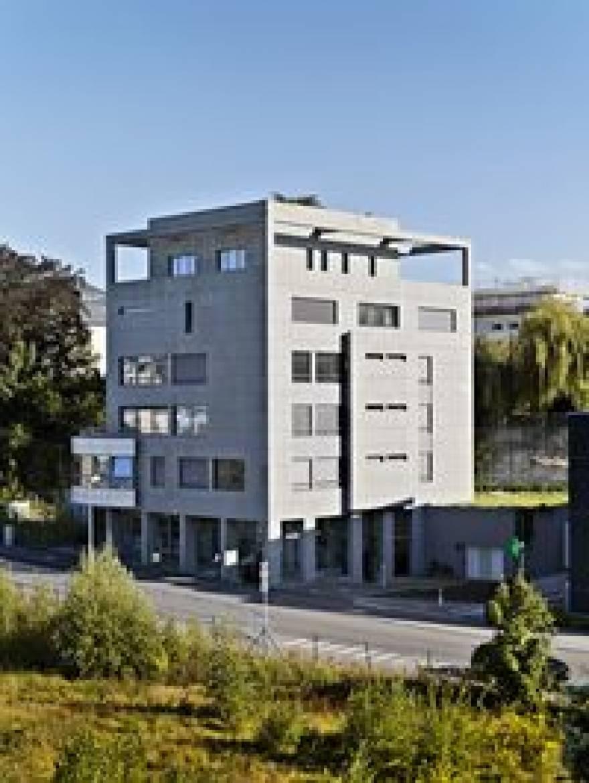 57 luxembourg belair residence et bureaux anzi a hors tour