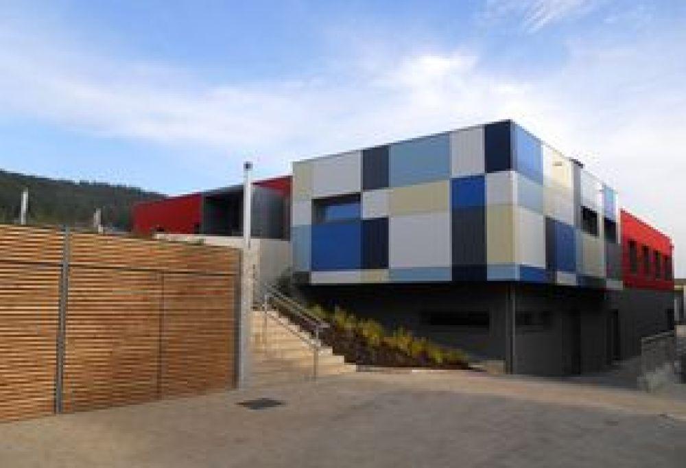 80 steinsel maison relais & kultursall hors tour