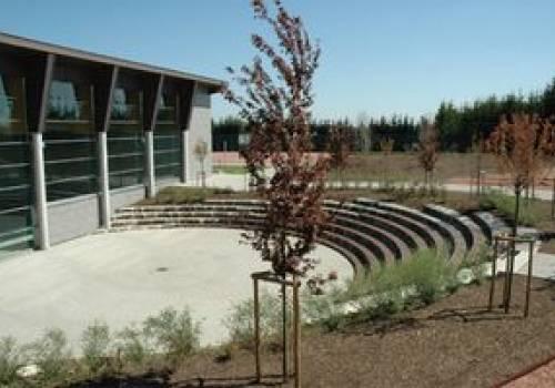 84 wincrange amenagements exterieurs du centre scolaire a wincrange hors tour