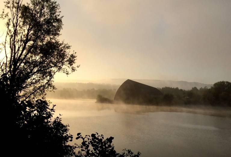 Biodiversum Nature Reserve Haff Reimech Remerschen Visit Moselle