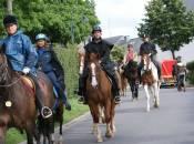 randonnee a cheval 03 zwischen mosel und sauer 24 km