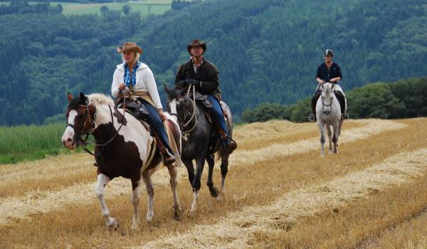 randonnee a cheval 06 klenge besch & wengerts rundtour 12 km