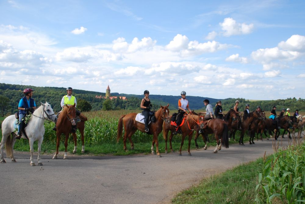 reittour 07 miselerland tour 21 km